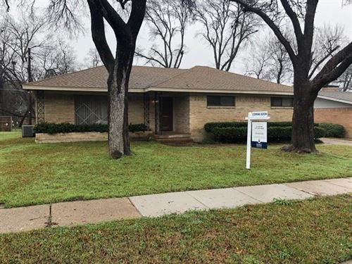 Photo of 1017 Bardfield Avenue, Garland, TX 75041 (MLS # 14263687)