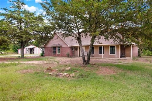 Photo of 1013 Rs County Road 1530, Point, TX 75472 (MLS # 14354687)