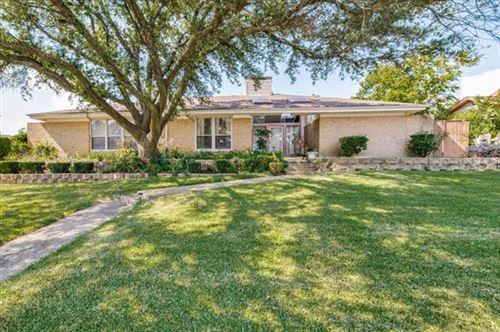 Photo of 3409 Morning Star Lane, Garland, TX 75043 (MLS # 14675687)