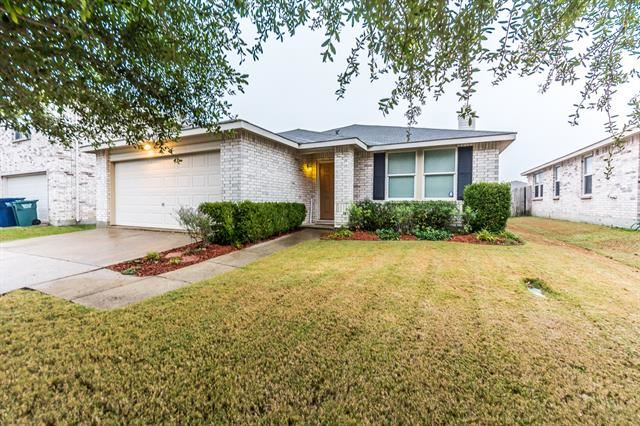 Photo for 1109 Doc Holliday Drive, Anna, TX 75409 (MLS # 14213687)