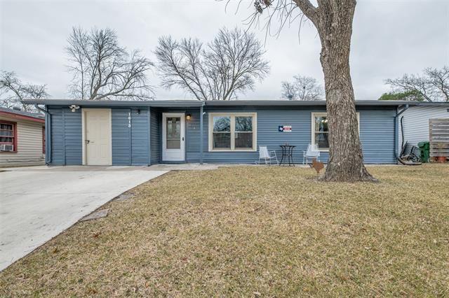 1613 Ida Street, Arlington, TX 76010 - #: 14493687