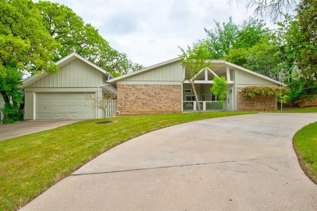 2800 Oak Cliff Lane, Arlington, TX 76012 - #: 14556687