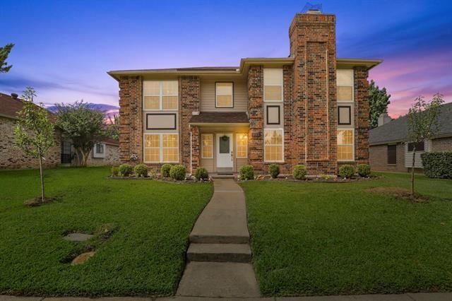 991 Acorn Drive, Lewisville, TX 75067 - MLS#: 14620687