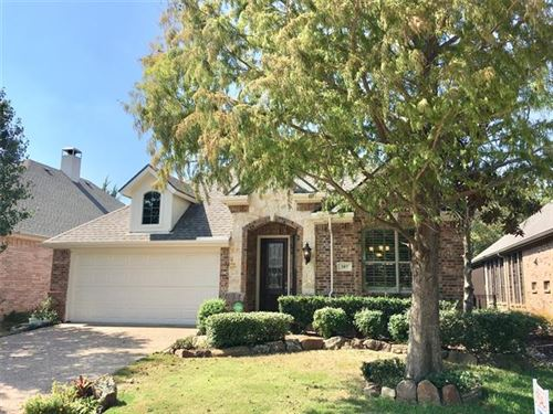 Photo of 207 Pine Valley Court, Fairview, TX 75069 (MLS # 14095688)