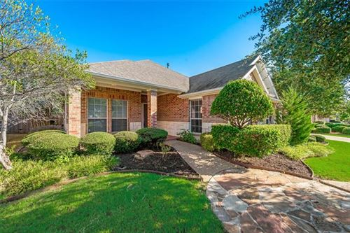 Photo of 130 Trophy Trail, Forney, TX 75126 (MLS # 14200688)