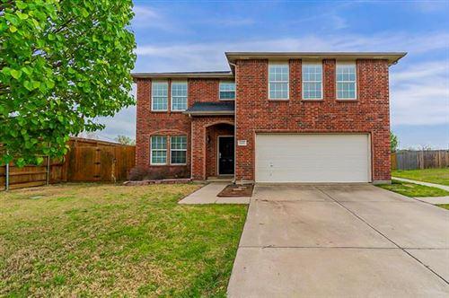 Photo of 1221 Hawthorne Court, Royse City, TX 75189 (MLS # 14544688)