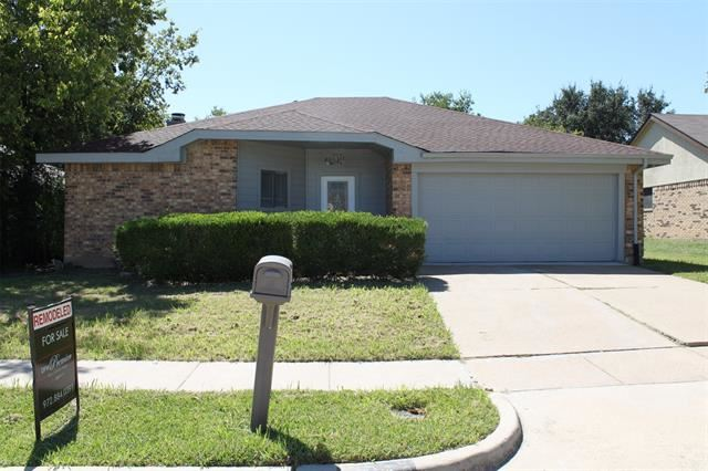 416 Kalmia Drive, Arlington, TX 76018 - #: 14443688