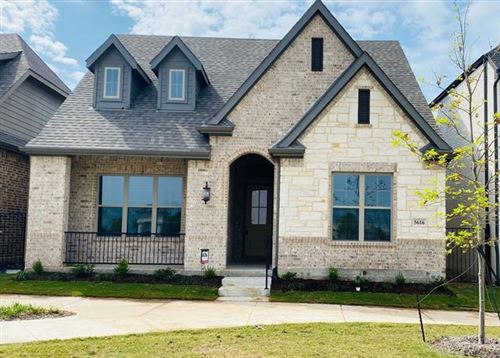 Photo of 5616 Traveller Drive, North Richland Hills, TX 76180 (MLS # 14391689)