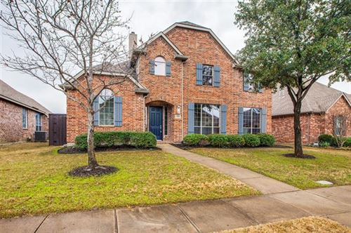 Photo of 1379 Arbuckle Drive, Frisco, TX 75033 (MLS # 14500689)