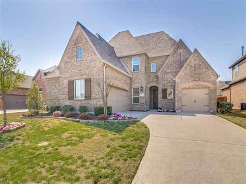 Photo of 6808 Barolo Drive, Rowlett, TX 75088 (MLS # 14542689)