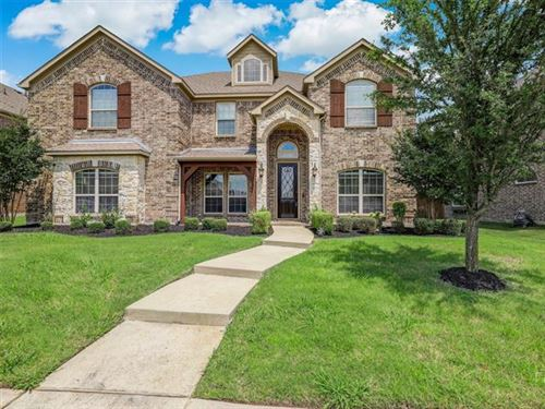 Photo of 13230 Cheryl Drive, Frisco, TX 75033 (MLS # 14602689)