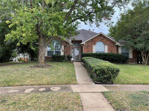 Photo of 1211 White Court, Cedar Hill, TX 75104 (MLS # 14689689)