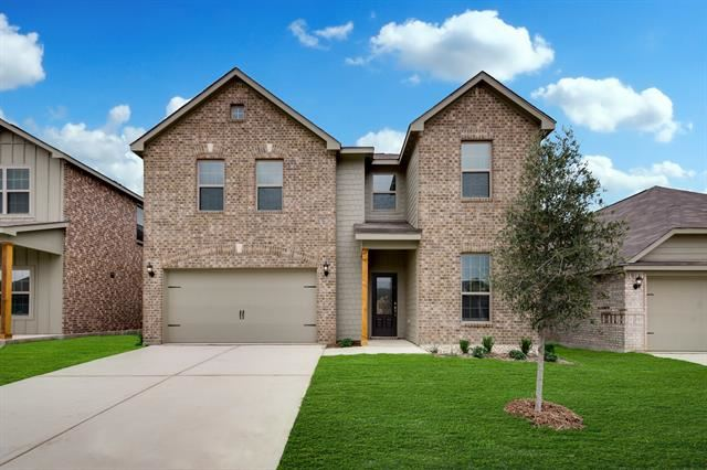 7521 Thunder River Road, Fort Worth, TX 76120 - #: 14450689
