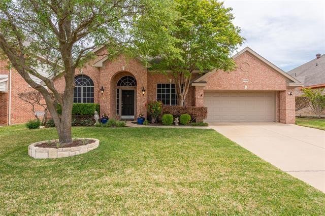 8409 Cedarcrest Lane, Fort Worth, TX 76123 - #: 14557689