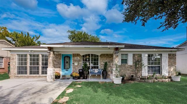 926 Trellis Drive, Garland, TX 75040 - MLS#: 14670689