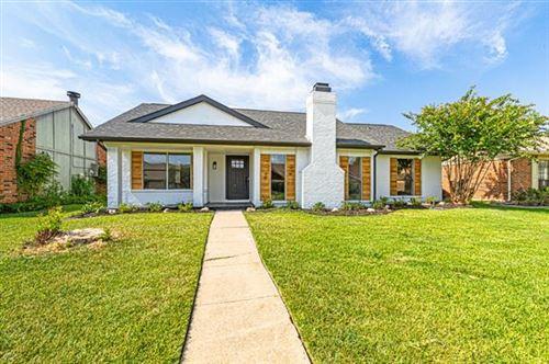 Photo of 8813 Shipman Street, Rowlett, TX 75088 (MLS # 14664690)