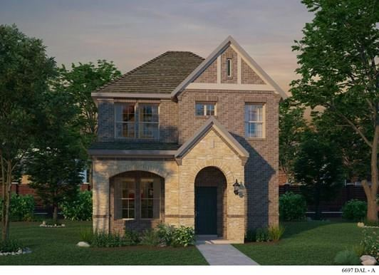6816 Verandah Way, Irving, TX 75039 - #: 14403690