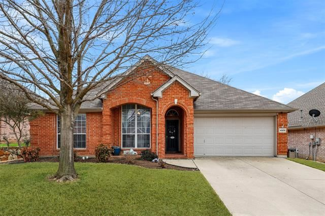 4509 Tacoma Terrace, Fort Worth, TX 76123 - #: 14527690