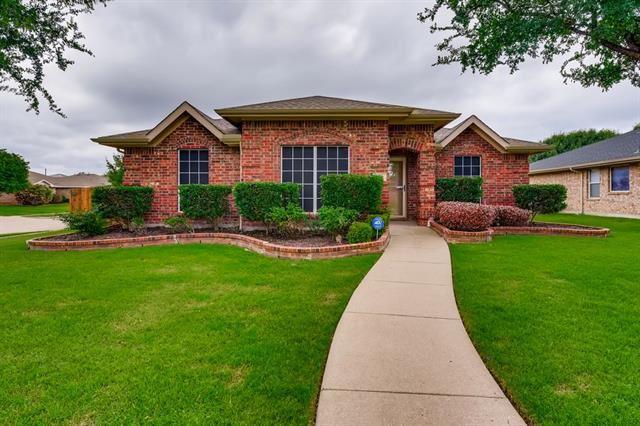 4181 Nobleman Drive, Frisco, TX 75033 - MLS#: 14584690
