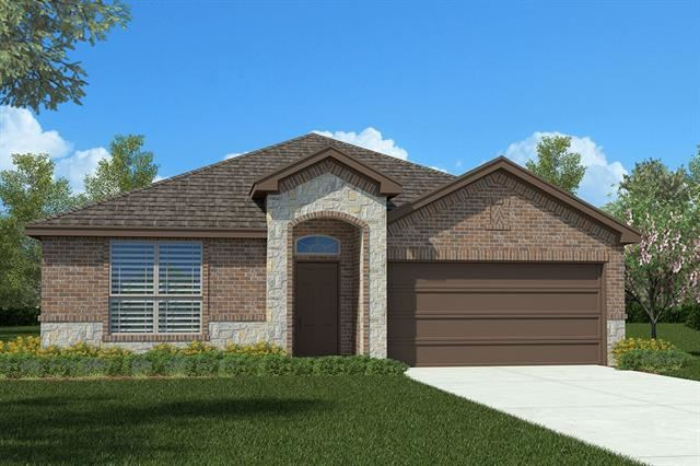 808 WILMOTT Terrace, Fort Worth, TX 76247 - #: 14658690