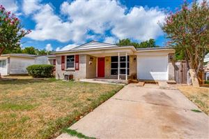 Photo of 4405 Scottsdale Drive, Mesquite, TX 75150 (MLS # 14181691)