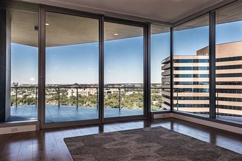 Photo of 3130 N Harwood Street #1204, Dallas, TX 75201 (MLS # 14221691)