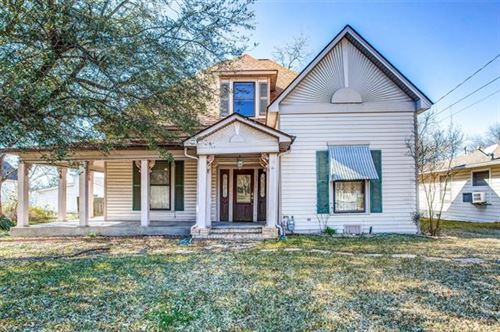 Photo of 1511 Park Street, Commerce, TX 75428 (MLS # 14284691)