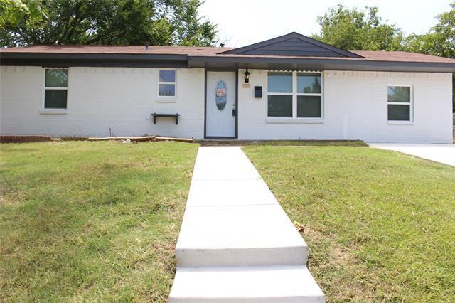 1212 Edgemont Drive, Mesquite, TX 75149 - MLS#: 14406691