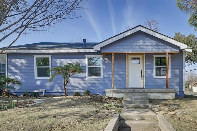 3200 Stanley Avenue, Fort Worth, TX 76110 - #: 14508691