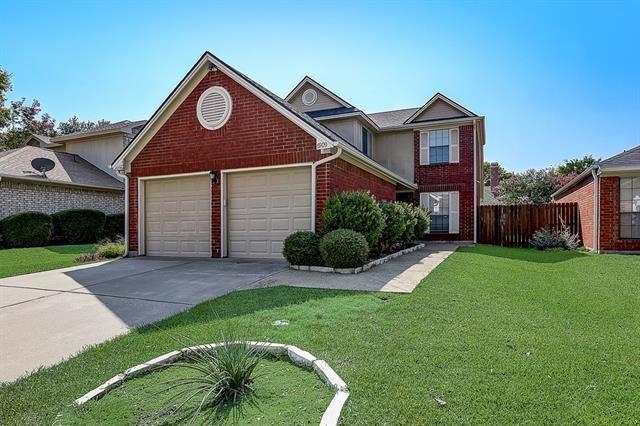 6909 Tudor Drive, Plano, TX 75023 - #: 14668691