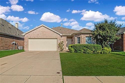 Photo of 8749 Bloomfield Terrace, Fort Worth, TX 76123 (MLS # 14357692)