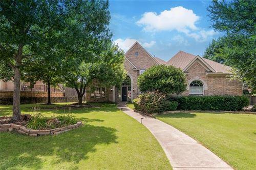 Photo of 1304 Woodborough Lane, Keller, TX 76248 (MLS # 14379692)