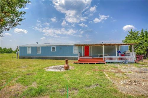Photo of 5232 County Road 598, Farmersville, TX 75442 (MLS # 14642692)