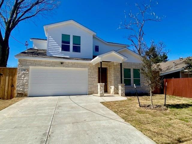 3339 Borger Street, Dallas, TX 75212 - #: 14520692