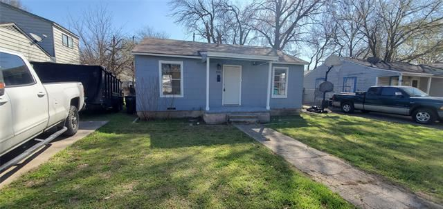 5101 Royal Drive, Fort Worth, TX 76116 - #: 14554692