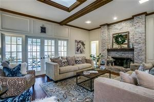 Photo of 3553 Leathertop Drive, Plano, TX 75075 (MLS # 14165693)