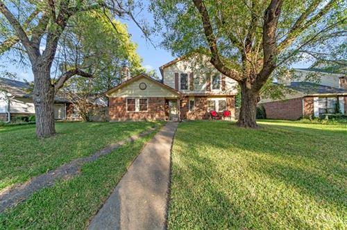 Photo of 4518 Miramar Drive, Rowlett, TX 75088 (MLS # 14459693)