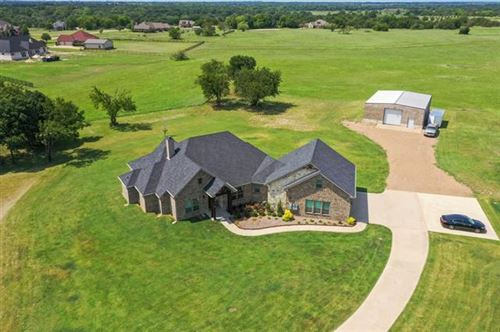 Photo of 1355 Eagle Lake Drive, Wills Point, TX 75169 (MLS # 14646693)