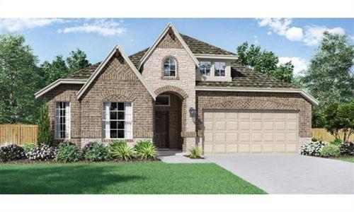 Photo of 900 Hutson Drive, Royse City, TX 75189 (MLS # 14673693)