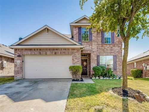 Photo of 1004 Fredonia Drive, Forney, TX 75126 (MLS # 14676693)