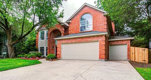 Photo of 1409 Rider Circle, Grapevine, TX 76051 (MLS # 14345694)