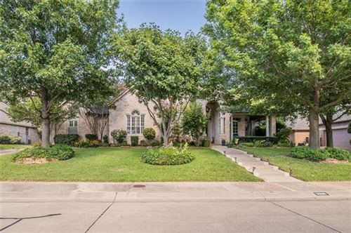 Photo of 3905 Treemont Circle, Colleyville, TX 76034 (MLS # 14392694)