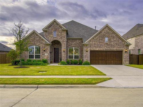 Photo of 6620 Dolan Falls Drive, Flower Mound, TX 76226 (MLS # 14499694)