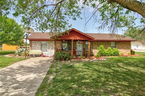 Photo of 13495 County Road 552, Farmersville, TX 75442 (MLS # 14533694)