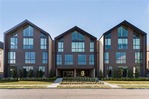 Photo of 3525 Normandy Avenue #26, Highland Park, TX 75205 (MLS # 14679694)