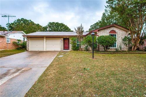 Photo of 2115 Westwood Drive, Denton, TX 76205 (MLS # 14687694)