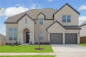 Photo of 3061 Clearwater Drive, Prosper, TX 75078 (MLS # 14144695)