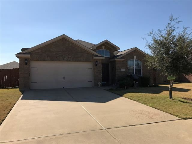 Photo for 321 Meadow View Lane, Anna, TX 75409 (MLS # 14224695)