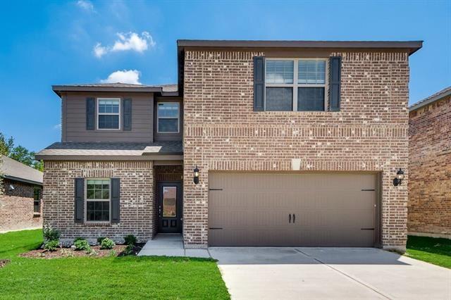 322 Foster Lane, Anna, TX 75409 - #: 14454695