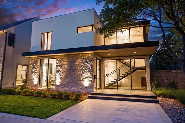 4052 Druid Lane, University Park, TX 75205 - MLS#: 14674695